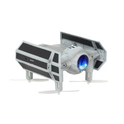 Drone STAR WARS - Star Wars Tie Fighter Collectors Box
