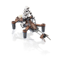 Drone STAR WARS - STAR WARS 74- SPEEDER BIKETM HIGH PERFORMANCE BATT