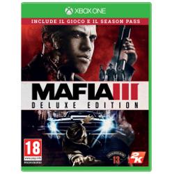 Videogioco Take Two Interactive - MAFIA 3 XboxOne Deluxe Edition