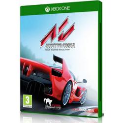 Videogioco Digital Bros - Assetto Corsa Xbox One