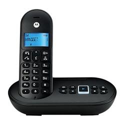 Telefono fisso Motorola - T1111 Black