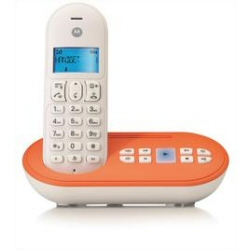 Telefono fisso Motorola - T1111 Orange