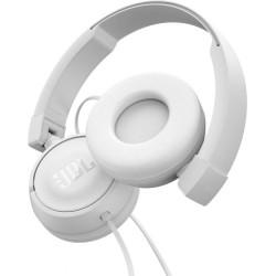 Cuffia JBL - Cuffia a padiglione on ear con mic.