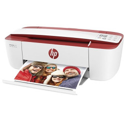 Multifunzione inkjet HP - DeskJet 3733 Wireless All-in-One Printer