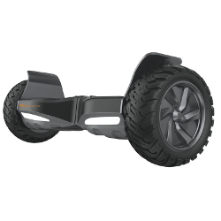Hoverboard Two Dots - WILDBOARD XL Bluetooth Black