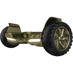 Hoverboard Two Dots - WILDBOARD XL Camouflage