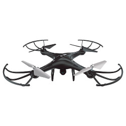 Drone Two Dots - Twodots Raven