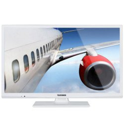 TV LED TELEFUNKEN - TE 24472 S27 YXBW HD Ready