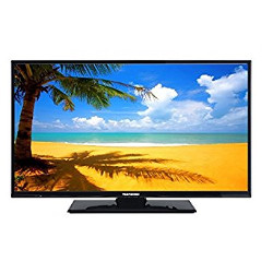 "TV LED TELEFUNKEN - TE32269S27YXD 32 "" HD Ready Flat"