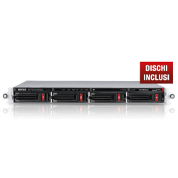 Nas Buffalo Technology - Buffalo terastation 3410rn - server nas - 16 tb ts3410rn1604-eu