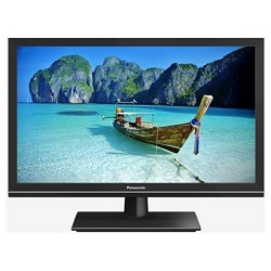 "TV LED Panasonic TX-24ES513E - Classe 24"" - VIERA ES500 series TV LED - Smart TV - 720p 1366 x 768 - Adaptive Backlight Dimming"