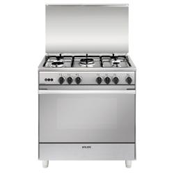 Cucina a gas Glem Gas - U855VI