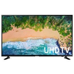 TV LED Samsung - Smart UE43NU7090 Ultra HD 4K