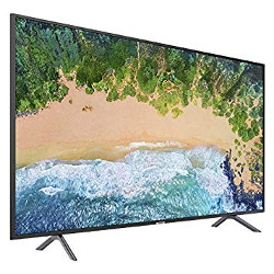 "TV LED Samsung - UE43NU7190U 43 "" Ultra HD 4K Smart Flat HDR"