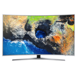 TV LED Samsung - Smart UE49MU6500 Ultra HD 4K Curvo
