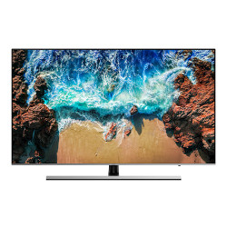 TV LED Samsung - Smart UE49NU8000 Ultra HD 4K Premium