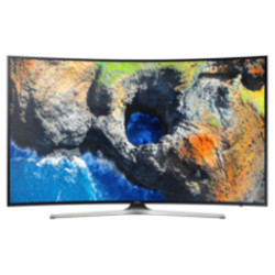 TV LED Samsung - Smart UE55MU6200 Ultra HD 4K Curvo