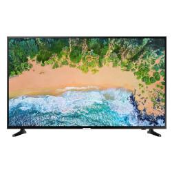 "TV LED Samsung - UE55NU7091U 55 "" Ultra HD 4K Smart Flat HDR"