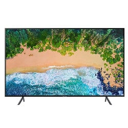 "TV LED Samsung - UE55NU7170U 55 "" Ultra HD 4K Smart Flat HDR"