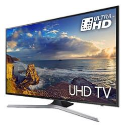 TV LED Samsung - Smart UE65MU6125 Ultra HD 4K HDR