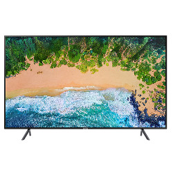 "TV LED Samsung - UE65NU7170U 65 "" Ultra HD 4K Smart Flat HDR"