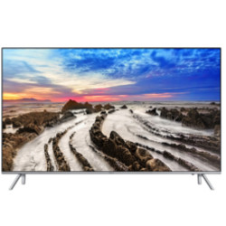 TV LED Samsung - Smart UE75MU7000 Ultra HD 4K Premium