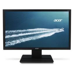 """Écran LED Acer V226HQL - Écran LED - 21.5"""" - 1920 x 1080 Full HD (1080p) - 200 cd/m² - 5 ms - DVI, VGA - noir"""