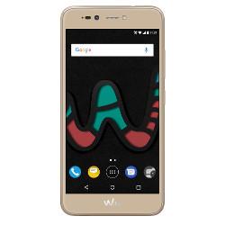 Smartphone Wiko - Upulse Lite Gold