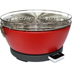 Barbecue Shickling - Barbecue Vesuvio Rosso