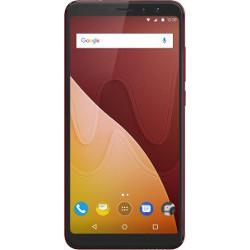 Smartphone Wiko - View Prime Oro 64 GB Dual Sim Fotocamera 20 MP