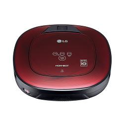 Robot aspirapolvere LG - VR8601RR Hom-Bot Square
