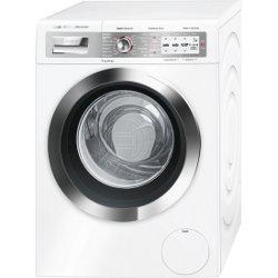Lave-linge Bosch HomeProfessional WAYH8849IT - Machine à laver - pose libre - largeur : 60 cm - profondeur : 59 cm - hauteur : 85 cm - chargement frontal - 9 kg - 1400 tours/min