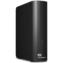 Hard disk esterno WESTERN DIGITAL - Elements desktop 2tb usb 3.0
