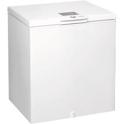 Congelatore Whirlpool - WH2011A+E Orizzontale 202 Litri Classe A+