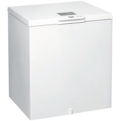 Congelatore Whirlpool - WH2011A+E Orizzontale 202 Litri Statico Classe A+