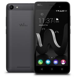 Smartphone Wiko - JERRY TRUE BLACK