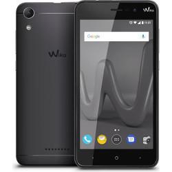 Smartphone Wiko - Lenny 4 Black 16 GB Single Sim Fotocamera 8 MP
