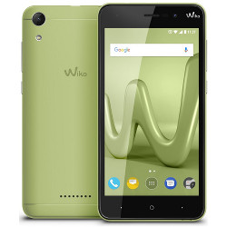 Smartphone Wiko - Lenny 4 Lime