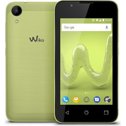Smartphone Wiko - Sunny 2 Lime