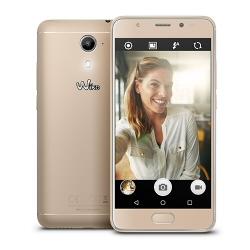 Smartphone Wiko - U FEEL PRIME Oro 32 GB Dual Sim Fotocamera 13 MP