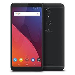 Smartphone Wiko - View 4G Black