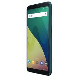 Smartphone Wiko - View XL Bleen