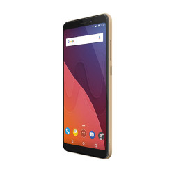 Smartphone Wiko - VIEW XL GOLD