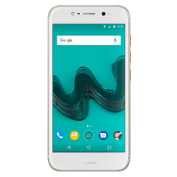 Smartphone Wiko - WIM Lite Gold