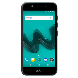 Smartphone Wiko - WIM Lite Blue