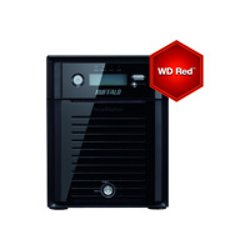 Nas Buffalo Technology - Ws5400dr0804w2e