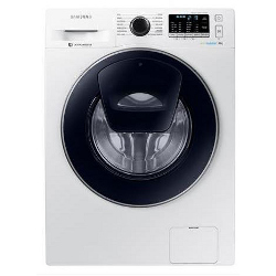 Lavatrice Samsung - WW80K5210UW AddWash