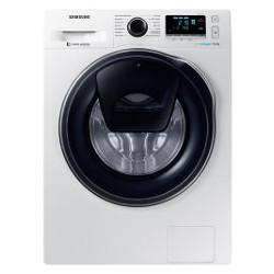 Lavatrice Samsung - WW90K6404QW ADDWASH