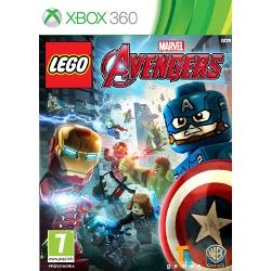 Videogioco Warner bros - LEGO Marvel's Avengers X360