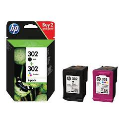 Cartuccia HP - 302 x4d37ae#301